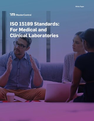 ISO 15189 Standards: For Medical and Clinical Laboratories