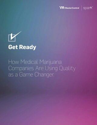 Spark Medical Marijuana