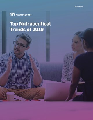 Top Nutraceutical Trends of 2019
