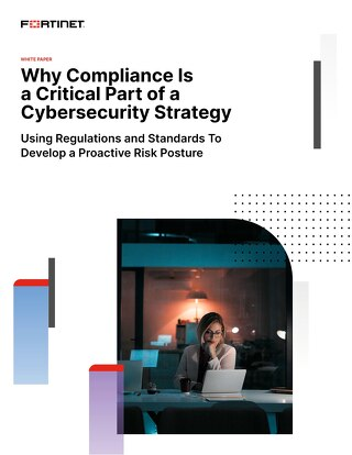 Why Compliance Is a Critical Part of a Cybersecurity Strategy