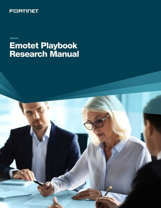 Emotet Playbook Research Manual