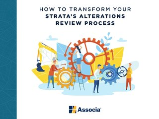 How to Transform Your Strata's Alterations Review Process