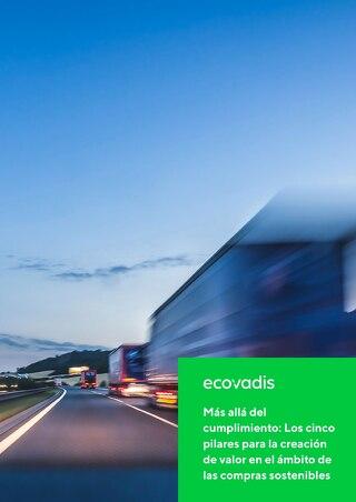 Más allá del cumplimiento: Los cinco pilares para la creación de valor en el ámbito de las compras sostenibles
