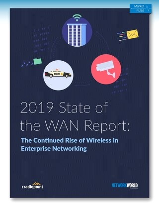 The State of the WAN Report 2019