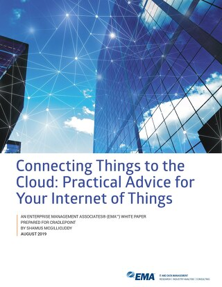 Building an IoT Network Across the WAN