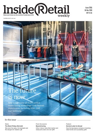 2265 - Inside Retail Weekly