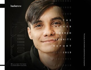The Hacker-Powered Security Report 2019