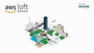 AWS Loft Bucharest - KeynoteRO Team intro