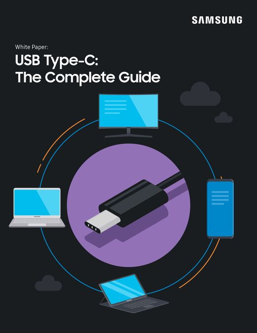 USB Type-C: The Complete Guide by Samsung