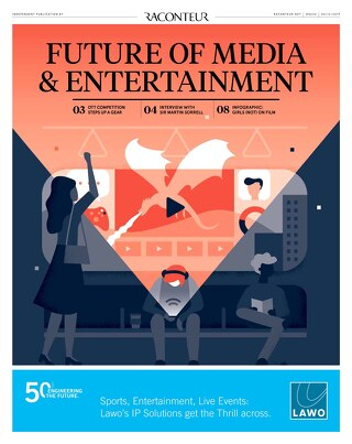 Future of Media & Entertainment 2019