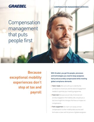 Graebel Compensation Management Services GB