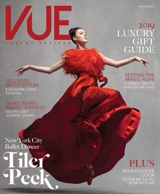 VUE | Holiday 2019