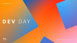Resiliency and Availability Design Patterns for the Cloud_AWS DevDay CPH 2019
