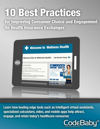 10 Best Practices for Improving Consumer Choice on Health Exchanges