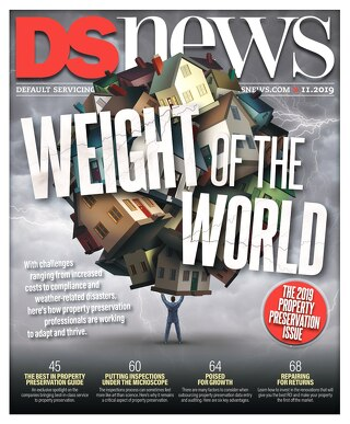 DS News November 2019