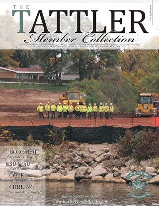 Tattler ~ NOVEMBER 2019