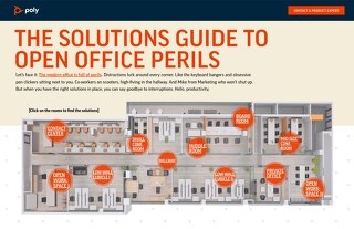 Perils of the Open Office Solutions Guide