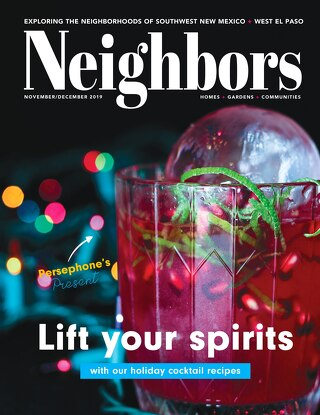 The Neighbors Magazine Nov - Dec 2019