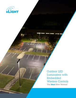 nLight® AIR Enabled Outdoor Solutions Guide