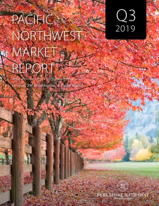 Quarterly Market Report - Q3 2019 South
