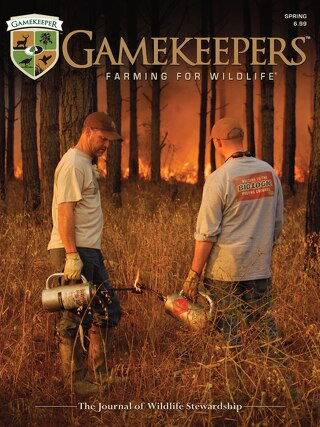 GameKeepers Spring 2013