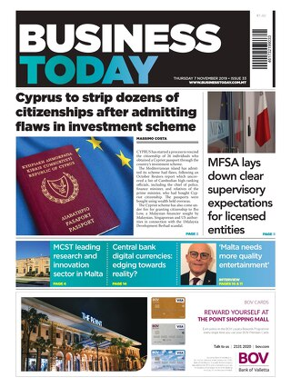 BUSINESSTODAY 7 November 2019