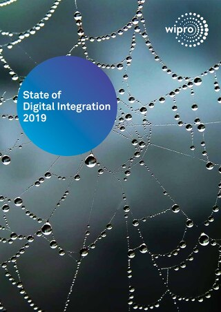 State of Digital Integration 2019