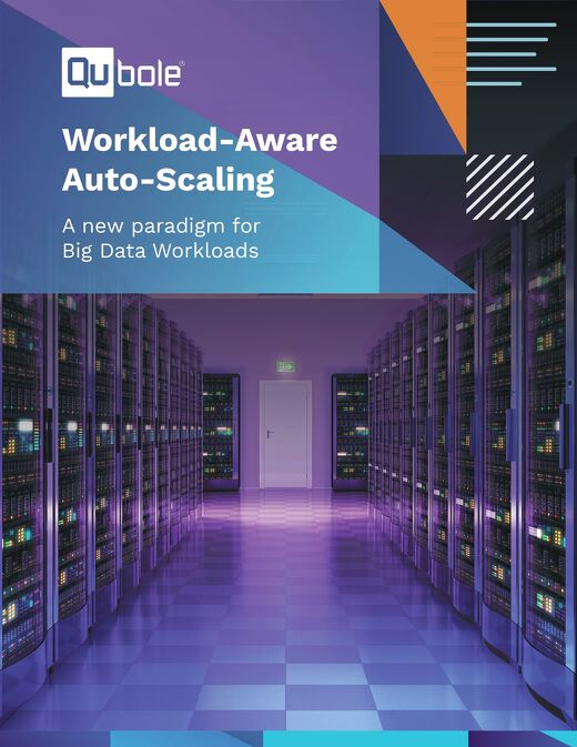 Workload-Aware: Auto-Scaling A new paradigm for Big Data Workloads