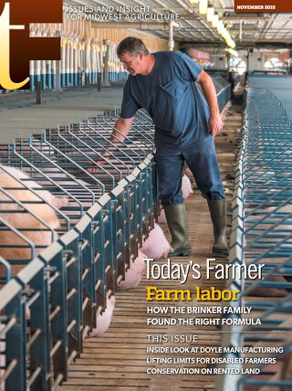 Today's Farmer Nov 2019