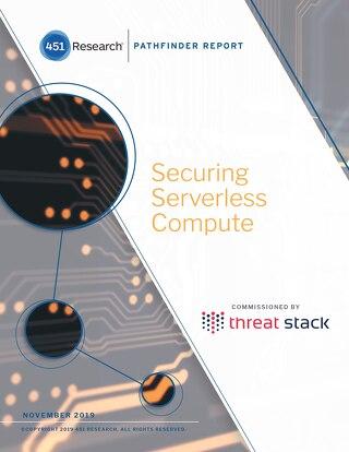 Securing Serverless Compute