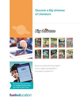 Balanced Literacy Solution Brochure