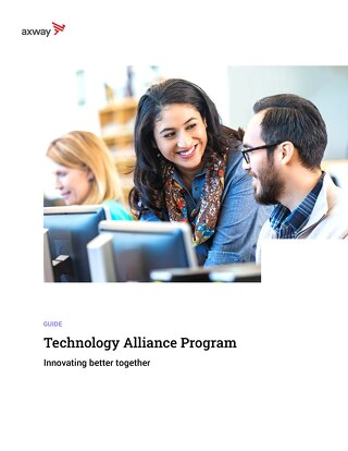 Technology Alliance Program