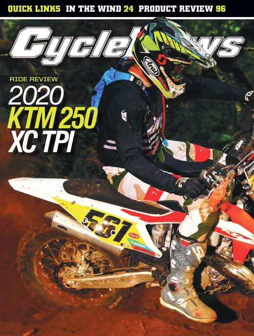 Cycle News Issue 2019 45 November 12