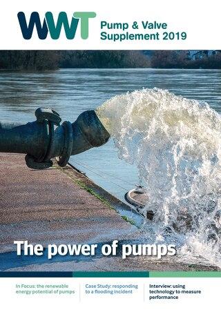 Pump & Valve Supplement 2019