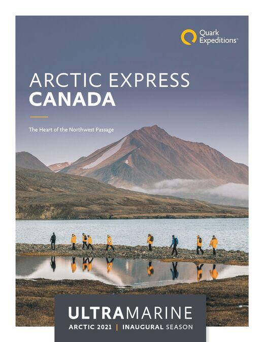 2021 Arctic Express Canada
