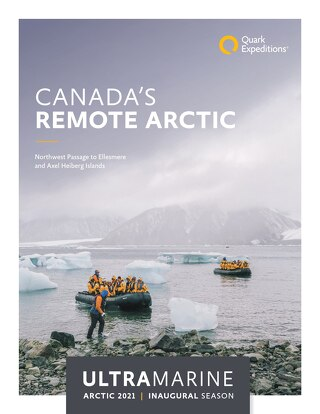 2021 Canada's Remote Arctic