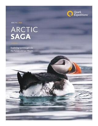 2021 Arctic Saga