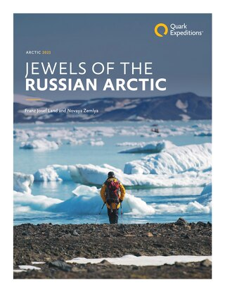 Jewels of the Russian Arctic: Franz Josef Land and Novaya Zemlya