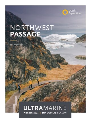 2021 Northwest Passage Epic High Arctic