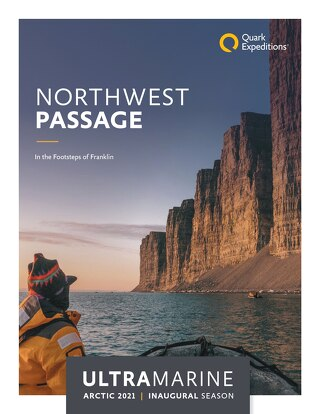 2021 Northwest Passage In the Footsteps of Franklin