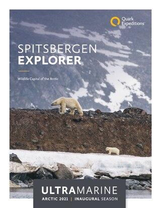 2021 Spitsbergen Explorer