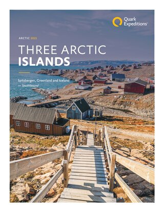 2021 Three Arctic Islands-Southbound