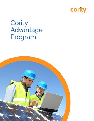 Cority Advantage Program