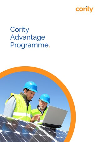 Cority Advantage Programme - EU Version