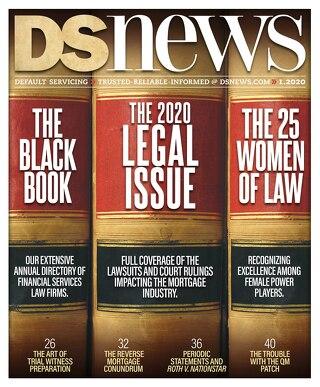 DS News January 2020
