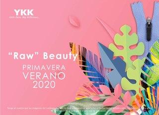 Catalogo primavera - verano 2020