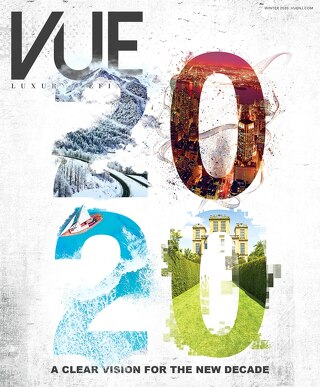 VUE | Winter 2020