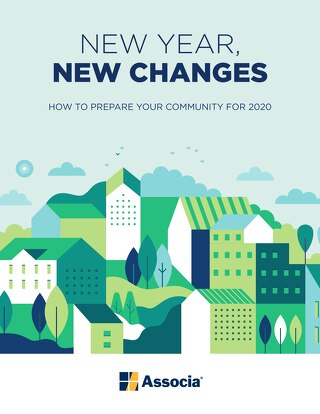 New Year, New Changes: How to Prepare Your Community for 2020