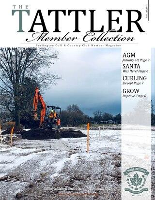Tattler ~ JANUARY 2020