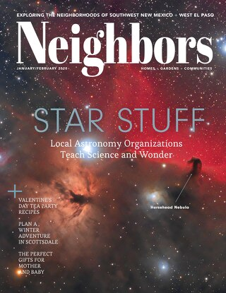The Neighbors Magazine Jan-Feb 2020
